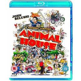 National Lampoon's Animal House [Blu-ray][Region Free]